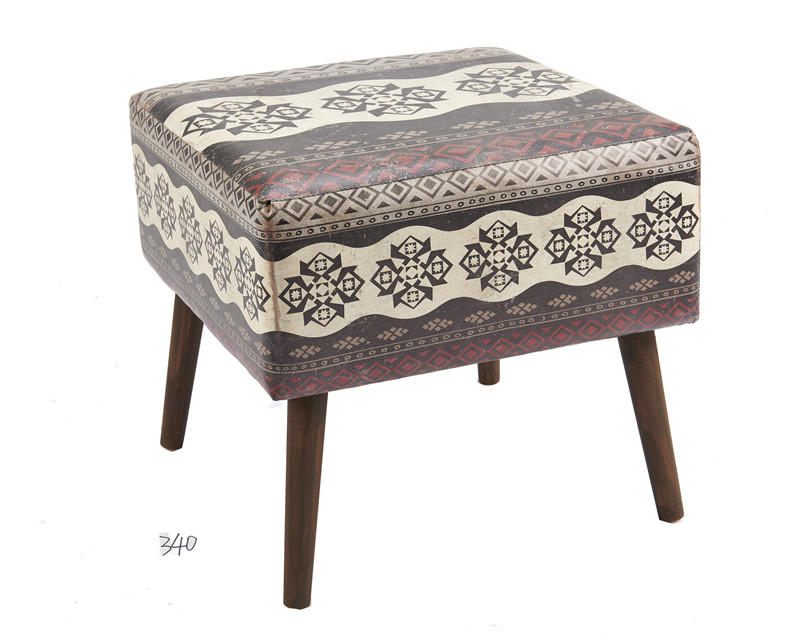 Small Size PU Stool Wholesale