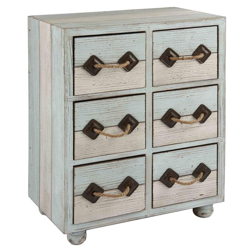 6-drawer Cabinet Wholesale