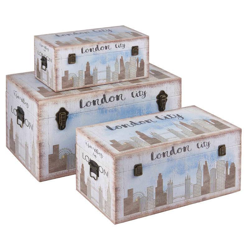 Big Storage Trunk Box Wholesale