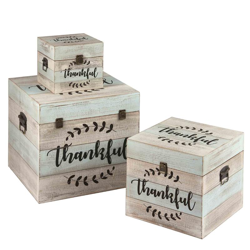 Accent Wooden Storage Trunk Wholesale