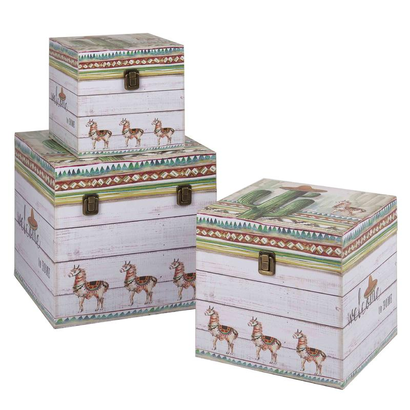 Cute Storage Gradual Boxes Wholesale
