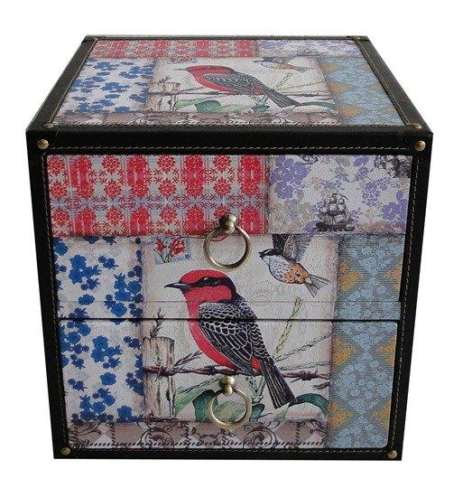 Chest Of Drawers SJ13312