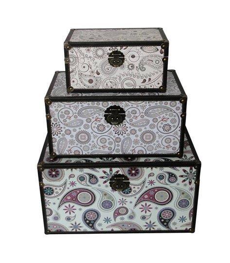 Closet Storage Box SJ13451