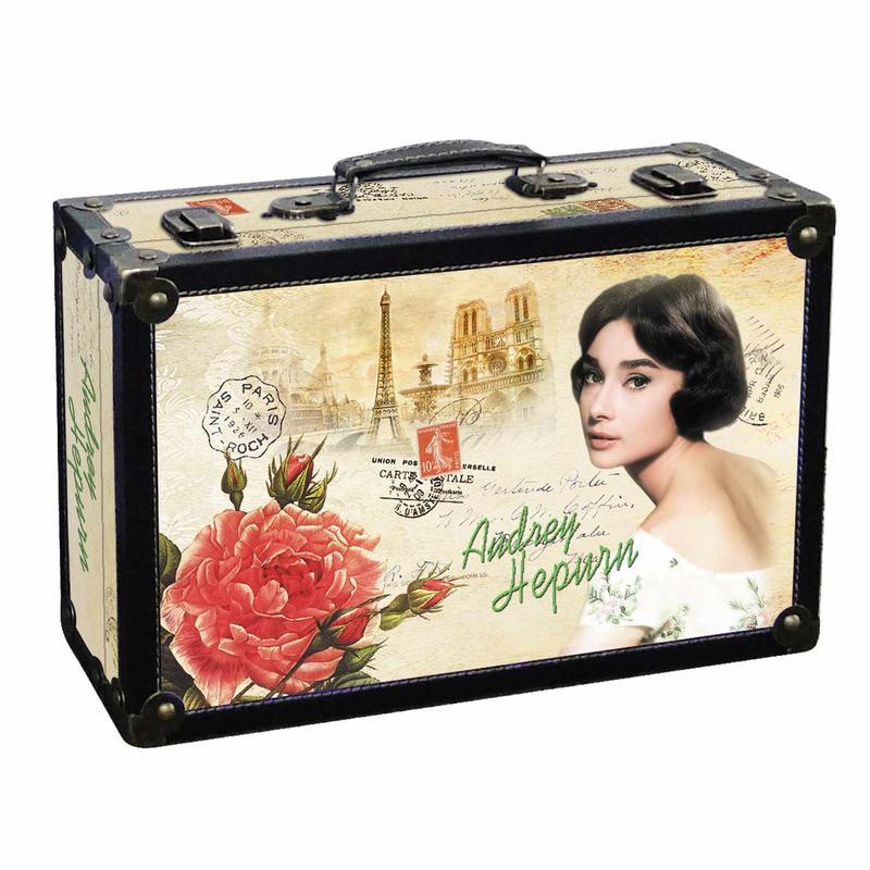 Travel Suitcase LS02