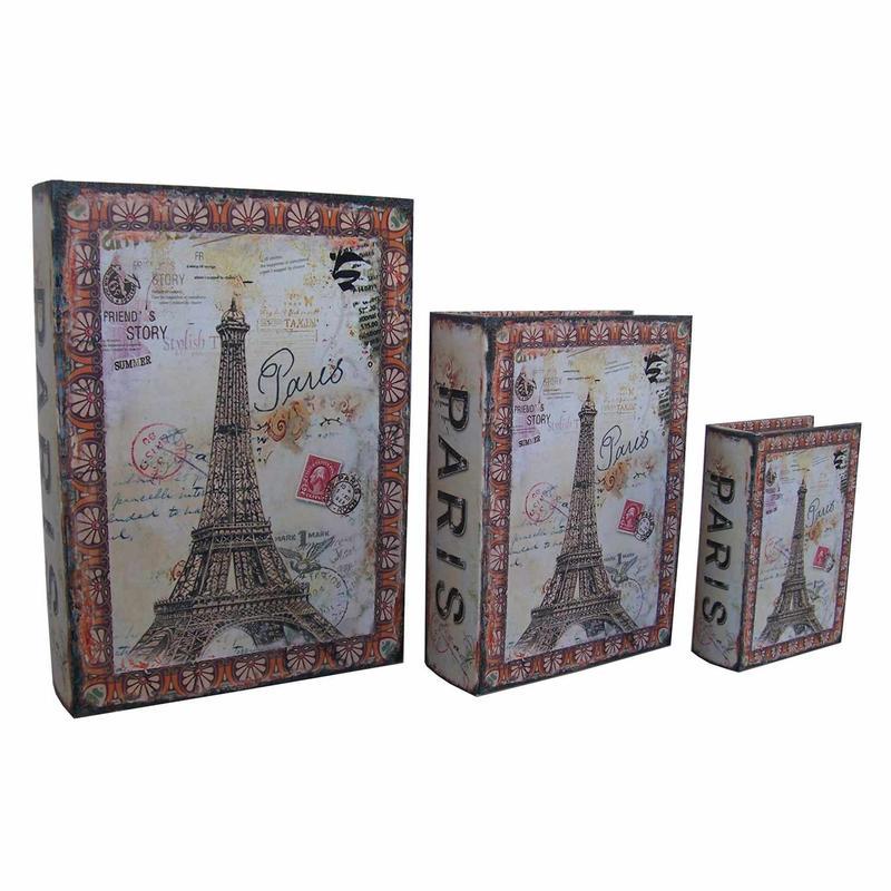 Fake Book Box SJ08130