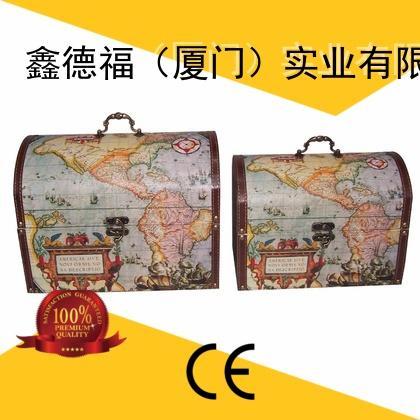 Kingdeful antique Vintage Suitcase Wholesale manufacturer for trip