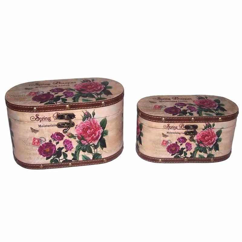 Decorative Storage Box SJ07988