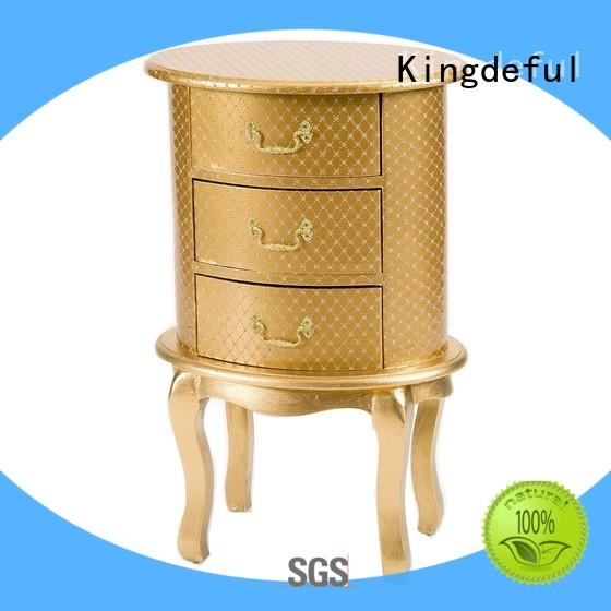 Kingdeful drawes Wholesale Accent Furniture inquire now for indoors