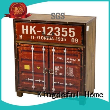 side Wholesale Accent Furniture industrial for indoors Kingdeful