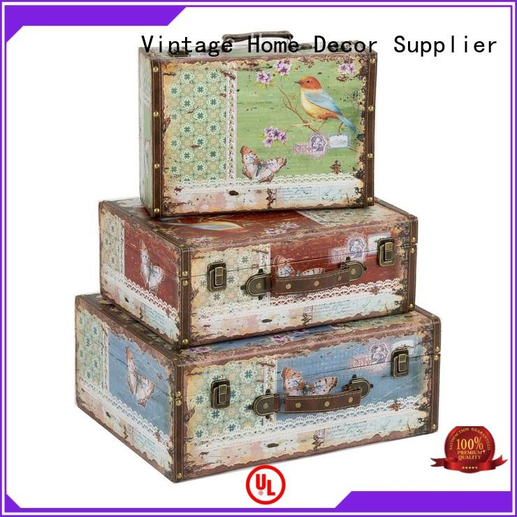 shaped vintage style suitcase inquire now for trip