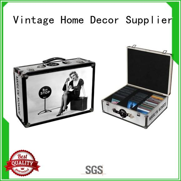 DVD Suitcase HE71