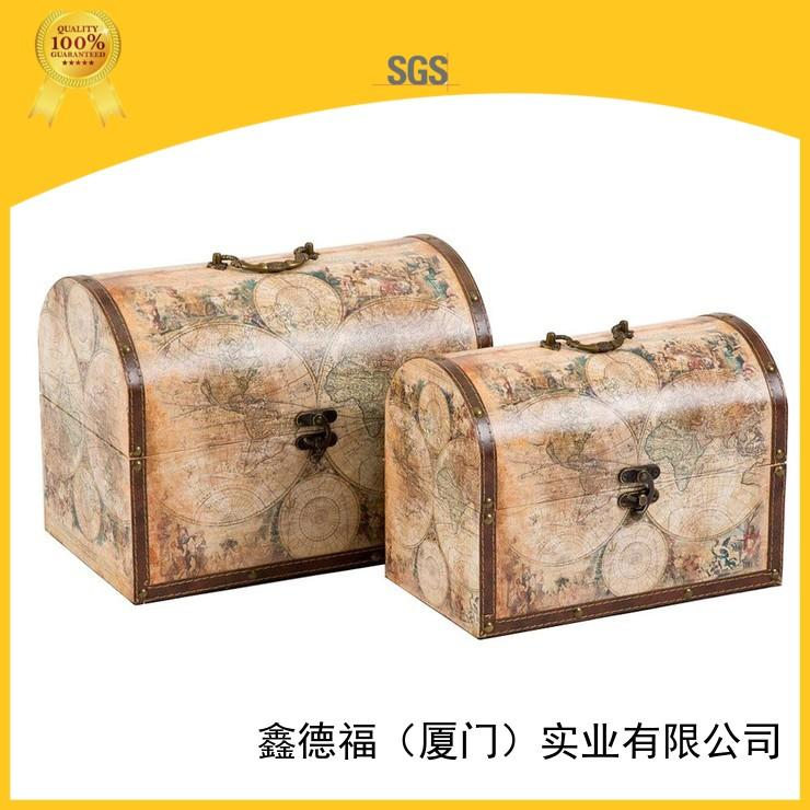 Storage Suitcase Boxes SJ14332