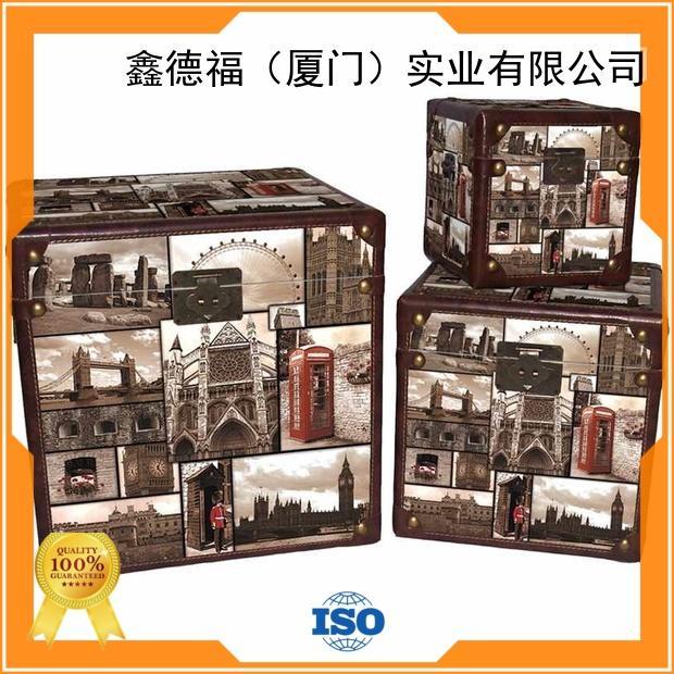 Black and White Storage Boxes RFA900