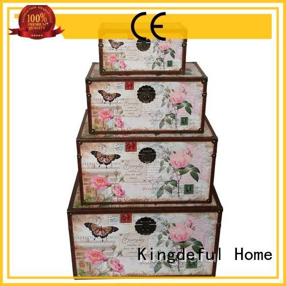 Floral Storage Boxes SJ13473