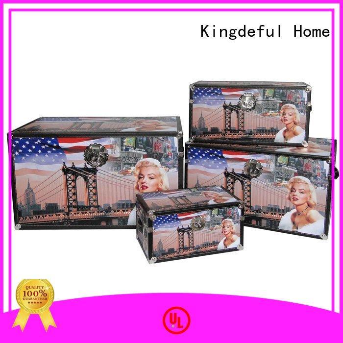 Storage Trunks America SJ08165