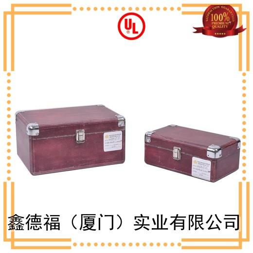 wooden wine boxes supplier for indoors Kingdeful