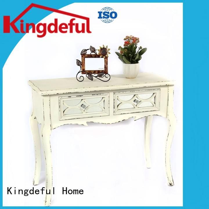 Kingdeful decorative antique trunks factory for home