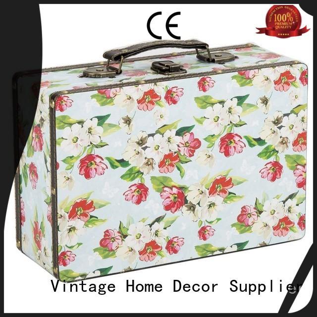mini classic suitcase design for outdoor