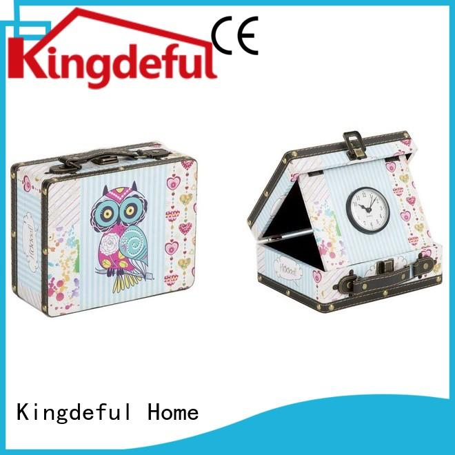 mini classic suitcase factory for travel
