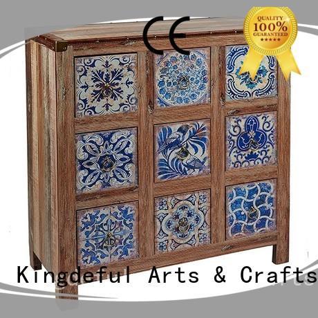 iron size Vintage Furniture Company Kingdeful Brand