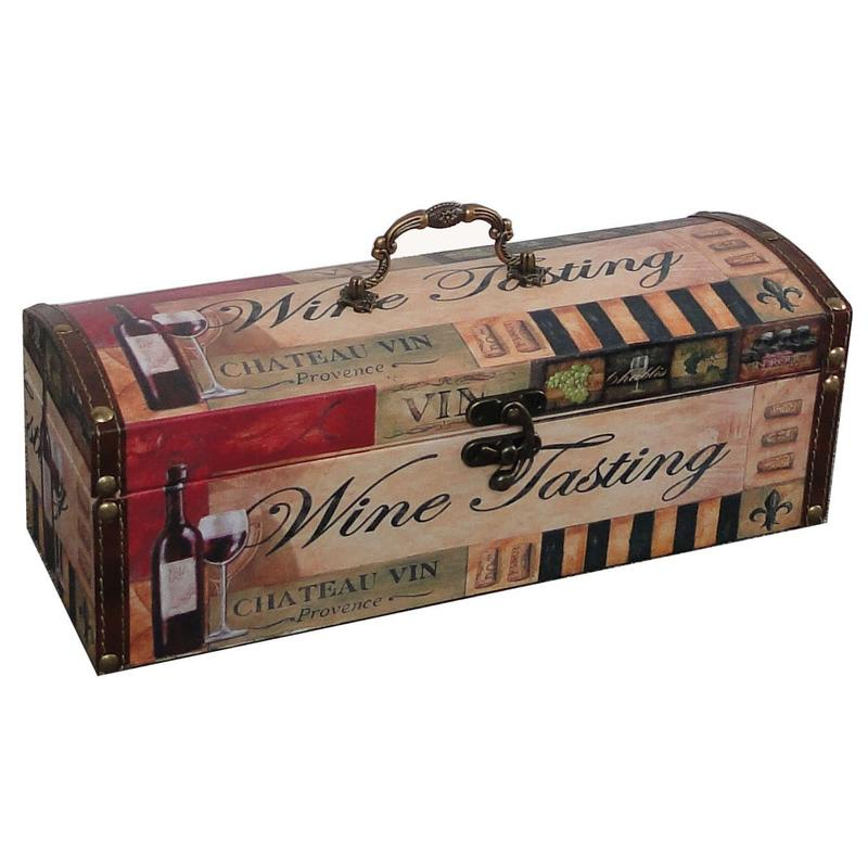 Custom Wine Boxes Wholesale Manufacturer