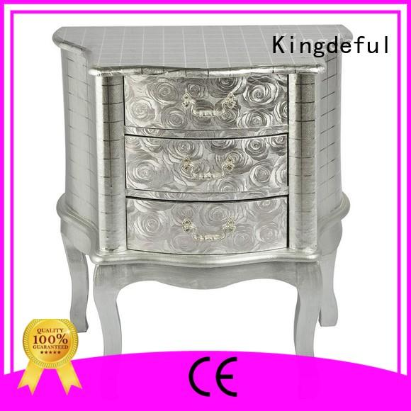 closet poufs dresser vintage furniture for sale round Kingdeful Brand