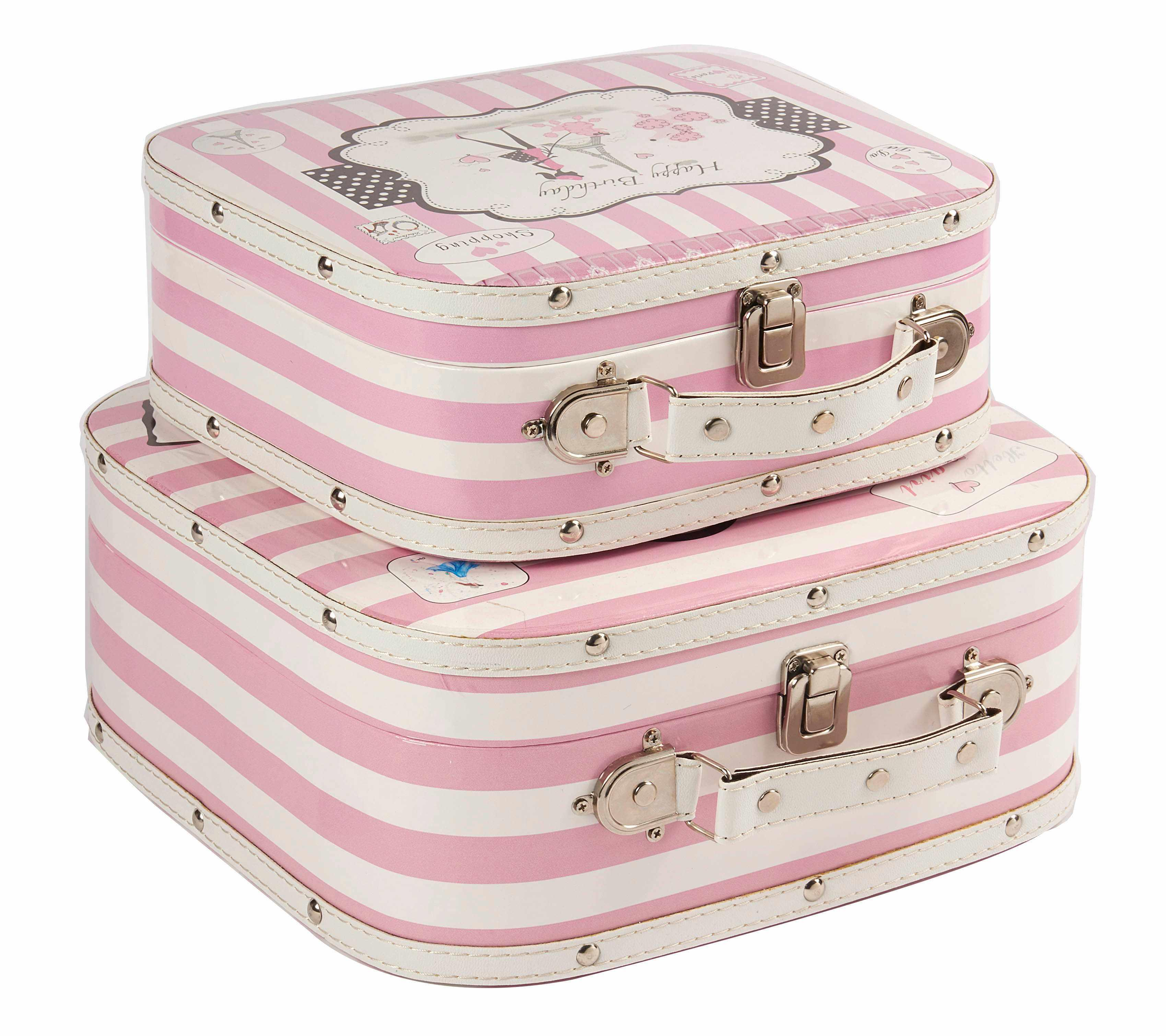 Kingdeful antique suitcase with good price for outdoor-2