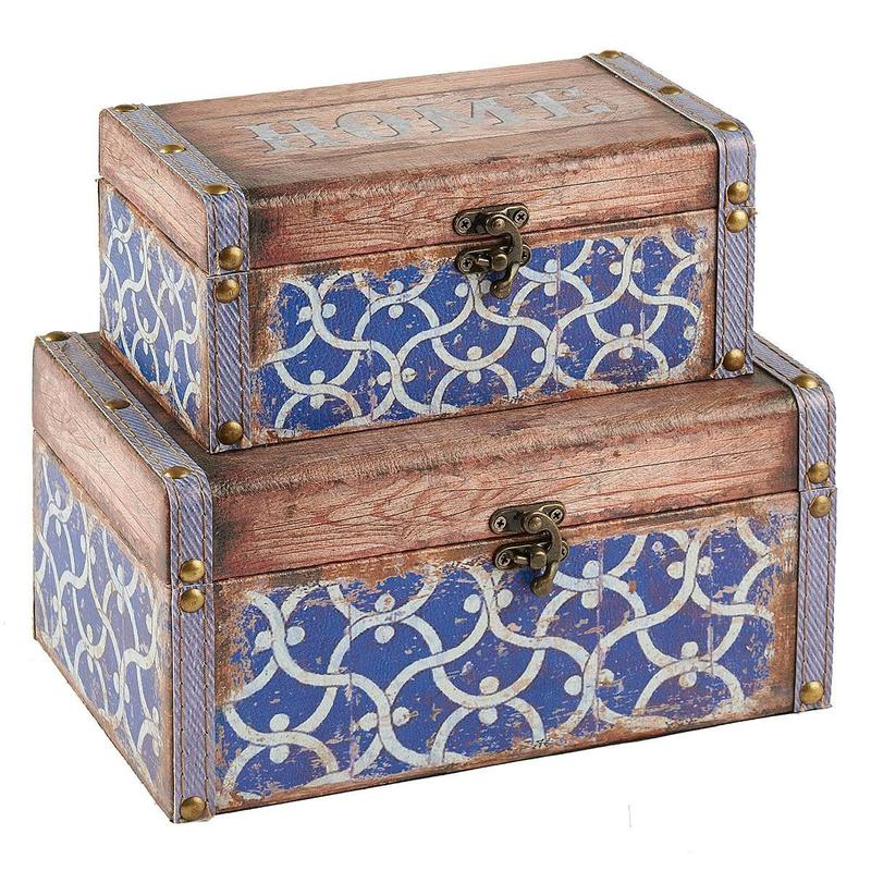 Jewellery Box Manufacturers