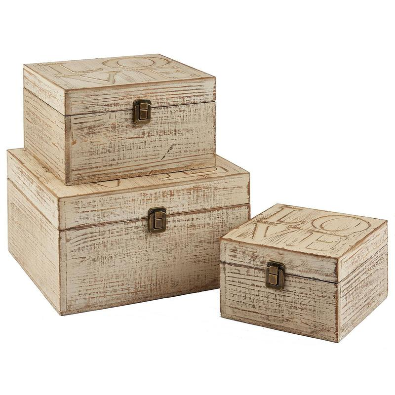 Wooden Box Company